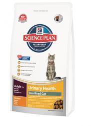 Hill's SP Feline Adult Urinary & Sterilised 300g