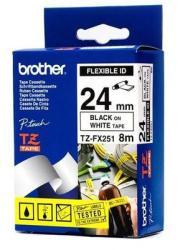 Brother TZe-FX251