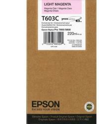 Epson T603C