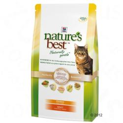 Hill's Nature's Best Feline Adult Chicken 2kg