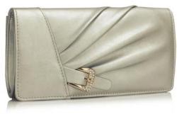 4 600 Ft Fashion Only Női estélyi táska Csilla - ezüst b63a089e8c