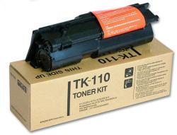 Kyocera TK-110 Black (1T02FV0DE0)