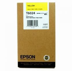 Epson T6024