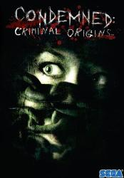 SEGA Condemned Criminal Origins (PC)