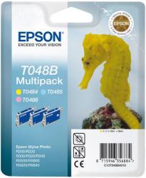 Epson T048B