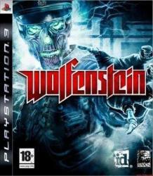 Activision Wolfenstein (PS3)