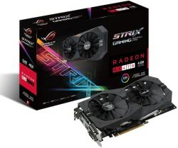 ASUS Radeon RX 470 4GB GDDR5 256bit PCIe (ROG STRIX-RX470-O4G-GAMING)