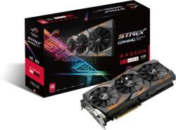 ASUS Radeon RX 480 8GB GDDR5 256bit PCIe (ROG STRIX-RX480-O8G-GAMING)