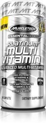 MuscleTech Essential Series Platinum Multi Vitamin - 90 comprimate