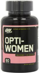 Optimum Nutrition Opti-Women - 60 comprimate