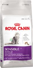 Royal Canin Sensible 33 2x15kg