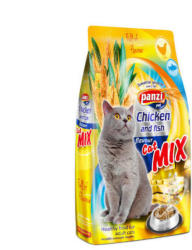 Panzi Cat-Mix Chicken 10kg