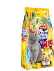Panzi Cat-Mix Chicken 10kg