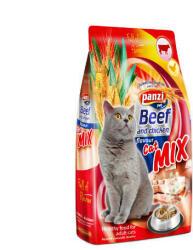 Panzi Cat-Mix cicatáp Beef 10kg