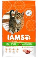 Iams Adult Lamb & Chicken 3kg