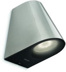 Massive - Philips Virga kültéri fali lámpa 17288/47/16