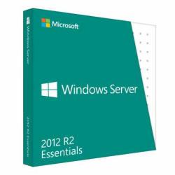Microsoft Windows Server 2012 R2 Essentials 748919-421
