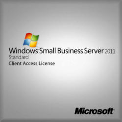 Microsoft Windows Small Business Server 2011 Standard (5 User) 644265-B21