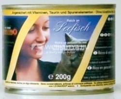Leonardo Ocean Fish Tin 6x200g