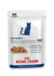 Royal Canin Neutered Adult Maintenance 12x100g