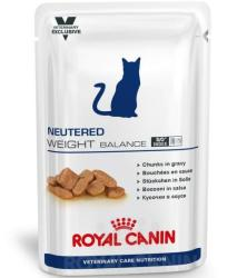 Royal Canin Neutered Weight Balance 100g