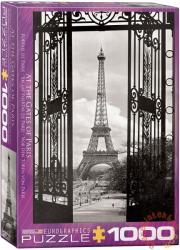 EUROGRAPHICS At the Gates of Paris 1000 db-os (6000-0175)