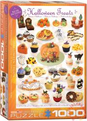 EUROGRAPHICS Halloween Treats 1000 db-os (6000-0432)
