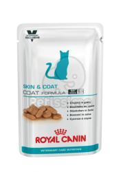 Royal Canin Skin & Coat Formula 12x100g