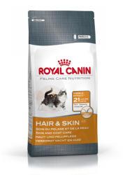 Royal Canin FCN Hair & Skin 33 2x10kg