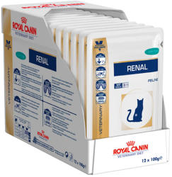 Royal Canin Renal S/O Tuna 48x85g