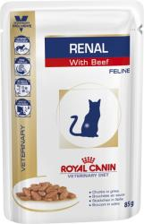 Royal Canin Renal S/O Beef 85g