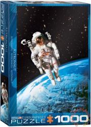 EUROGRAPHICS Astronaut 1000 db-os (6000-3937)