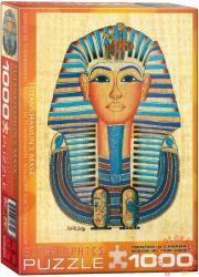 EUROGRAPHICS Tutankhamun's Mask 1000 db-os (6000-9931)