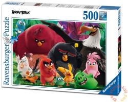 Ravensburger Angry Birds 500 db-os (14727)
