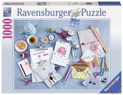 Ravensburger Csináld magad 1000 db-os (19571)
