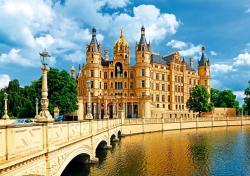 Trefl Schwerini kastély 1000 db-os (10430)