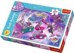Trefl Barbie Star Light Adventure 100 db-os (16296)