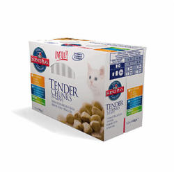 Hill's SP Feline Kitten Helathy Development Ocean Fish 12x85g