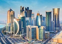 Trefl Doha, Katar 2000 db-os (27084)