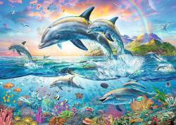 Trefl Vidám delfinek 2000 db-os (27087)