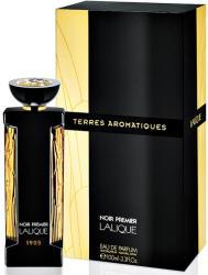 Lalique Noir Premier - Terres Aromatiques EDP 100ml