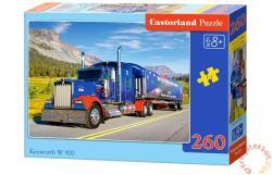 Castorland Kenworth W 900 260 db-os (B-27316)