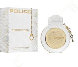 Police Forbidden for Woman EDT 30ml