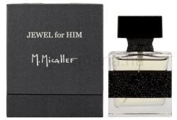 M. Micallef Jewel for Him EDP 30ml