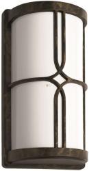 Massive - Philips Nectar kültéri fali lámpa 17249/42/16