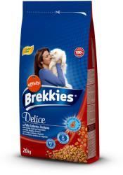 Affinity Brekkies Excel Delice Chicken 20kg