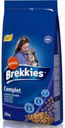 Affinity Brekkies Excel Complete 20kg