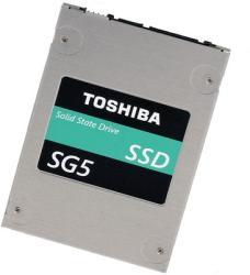 Toshiba SG5 512GB SATA 3 THNSNK512GCS8