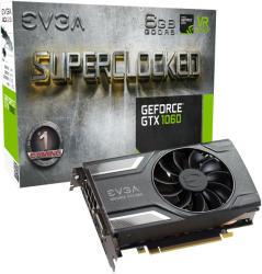 EVGA GeForce GTX 1060 SC GAMING 6GB GDDR5 192bit PCIe (06G-P4-6163-KR)