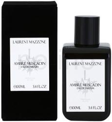 LM Parfums Ambre Muscadin EDP 100ml